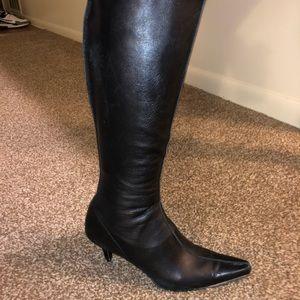Vintage STUART WEITZMAN boots